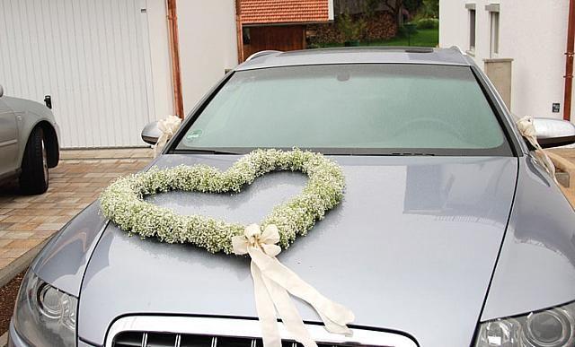 Как самому оформить авто