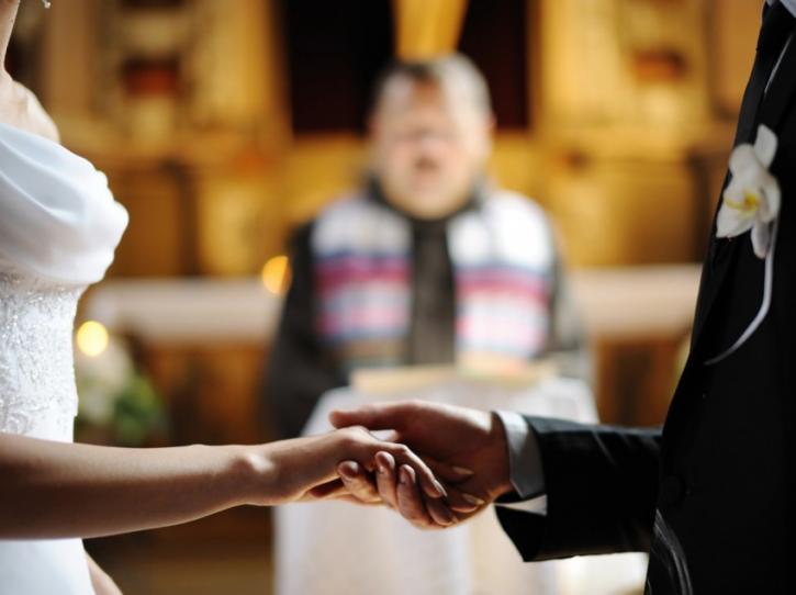 Немецкая свадьба - традиции празднования в Германии